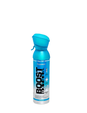 Boost Oxygen Peppermint 5L