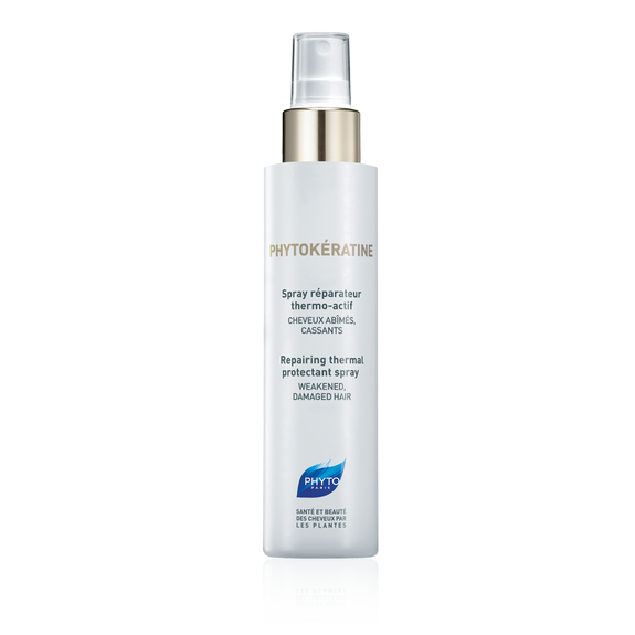 Phytokeratine Spray Reaparing thermal  Protectant Spra
