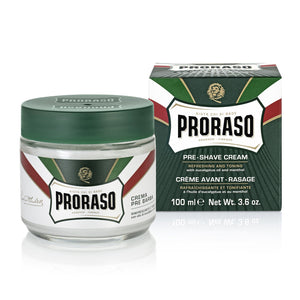 Proraso Pre Shave Cream REFRESHING (100ml)