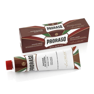 Proraso  Shaving Cream Tube NOURISHING (150ml)