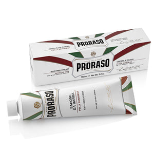 Proraso Shaving Cream Tube SENSITIVE (150ml)