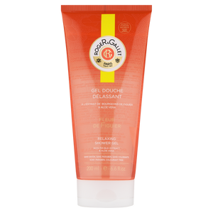 Roger and Gallet Fleur De Figuier  (Bath And Shower Gel 200ml)