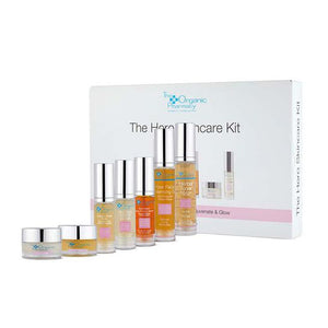 The Hero Skincare Kit