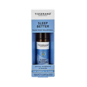 Tisserand Sleep Better Pulse Point Roller Ball