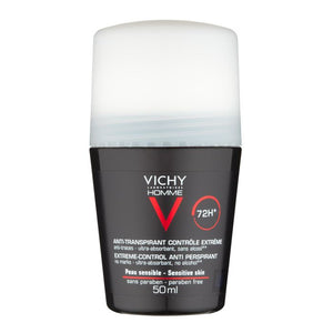 Vichy Extreme Control Homme 72hr Anti-Perspirant
