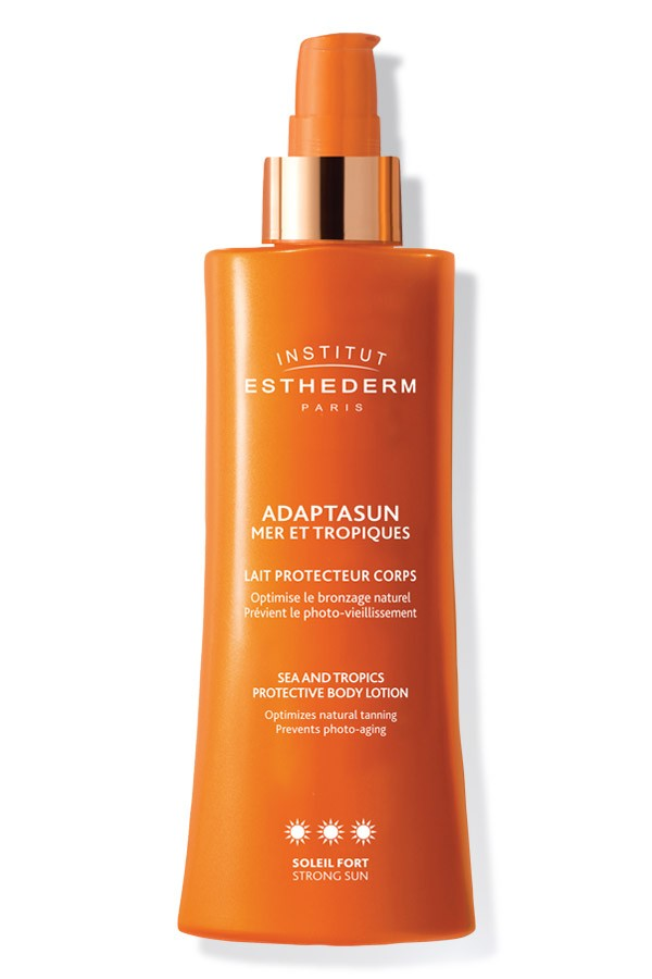 Estraderm Adaptasun Body Lotion Strong 200ml
