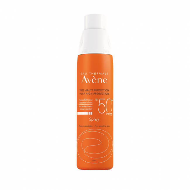 Avene Very High Protection Spray SPF 50+(200ml)