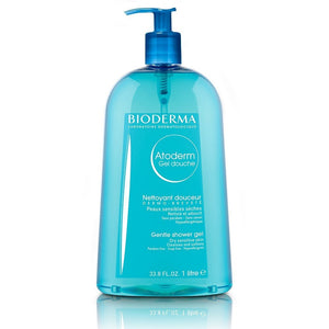 Bioderma Atoderm Shower Gel 1000ml
