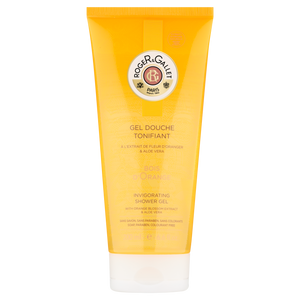 Roger and Gallet BOIS D'Orange Shower Gel 200 ml