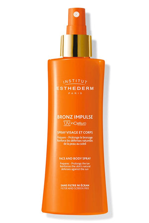 Esthederm Bronze Impulse 150 ML