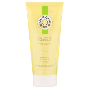 Roger and Gallet Cedrat Shower Gel 200 ml