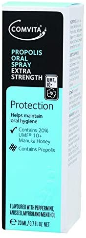 Comvita Propolis Oral Spray Extra Strength