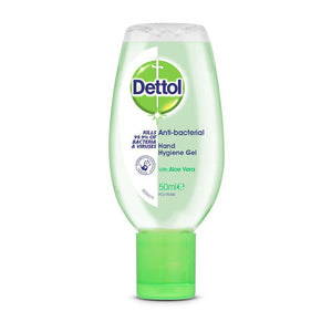 Dettol Hand Sanitiser 50 ml