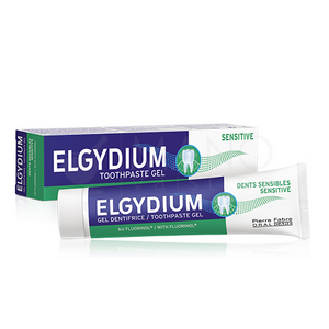 Elgydium Sensitive Toothpaste