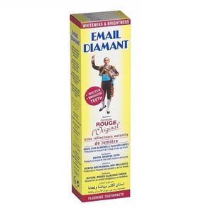 Email Diamant Formule Rouge Original 75ml