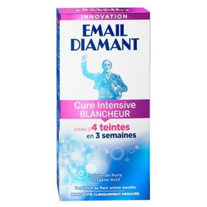 Email Diamant Cure Intensive Blancheur 50ml