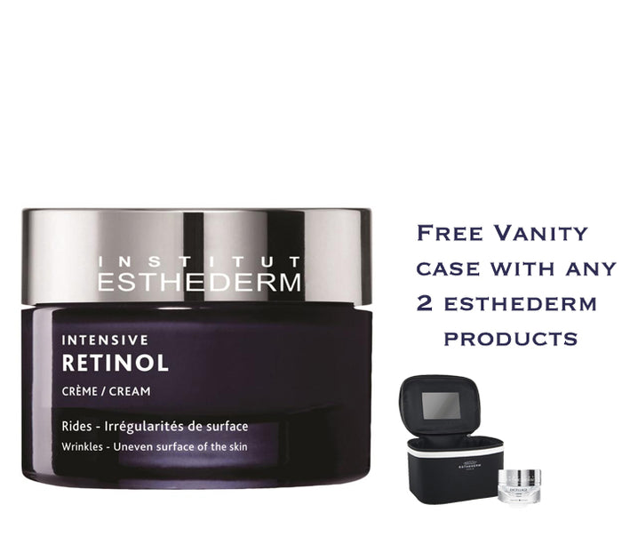 Esthederm Intensive Retinol Cream 50ml