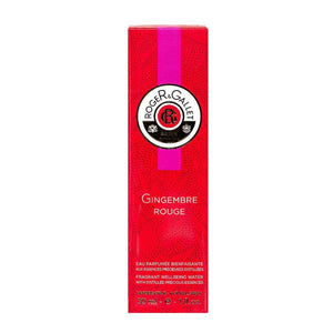 Roger & Gallet Gingembre Rouge Fragrant Wellbeing Water 30ml