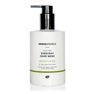 Green People EveryDay Scent free Hand wash ( 300 ml )