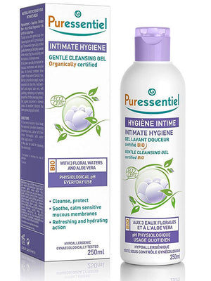 Puressentiel Intimate Hygiene (Gentle Cleansing Gel 250ml)