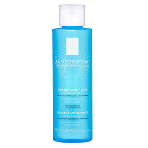 La Roche-Posay Sensitive Eye Make-Up Remover 125ml