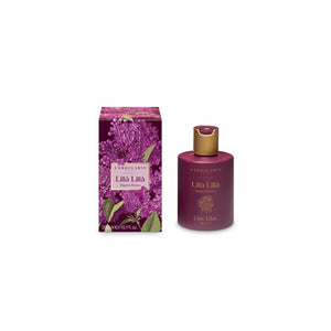 L'erbolario Lila Lila - Lilac Lilac Shower Gel (300ml)