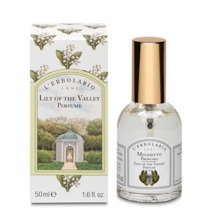 L'Erbolario Lily of the Valley Perfume 50ml