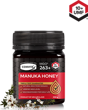Comvita Pure Manuka Honey UMF™ 10+ 250gm