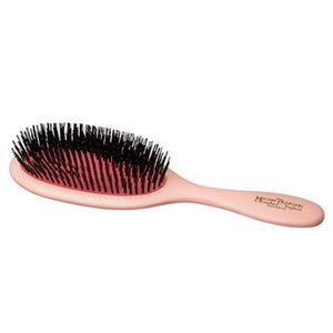 Mason Pearson Pure Bristle Handy Brush B3 PINK