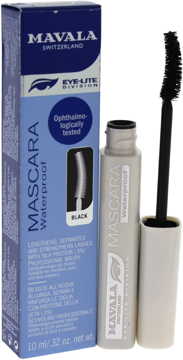 Mavala Mascara (WaterProof)