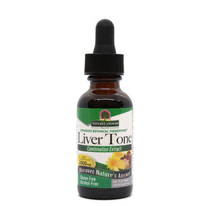 Nature's Answer Livertone Complex 30ml