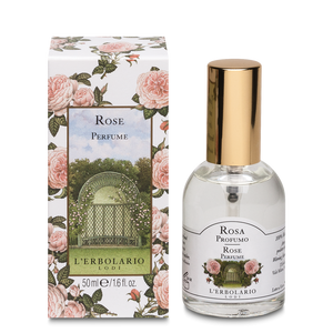 L'Erbolario Rose Perfume 50ml
