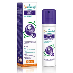 Puressentiel Rest & Relax AIR Spray 12 Essential Oils