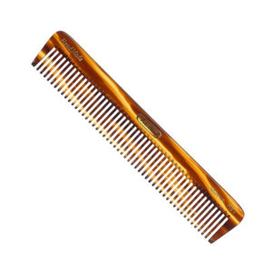 Kent R5 T: 165mm Dressing table comb-for Thick/Coarse hair.