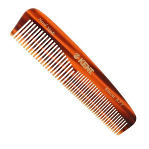 kent R7 T: 130mm Pocket comb-coarse/fine