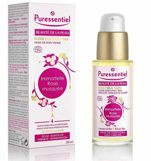 Puressentiel Elixir ( Rose Hip 30ml )