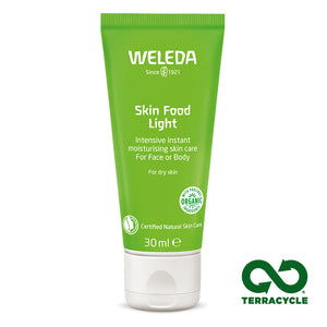 Weleda - Skin Food Light 30ml
