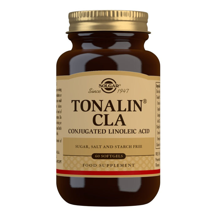 Solgar Tonalin CLA ( 60 softgel )