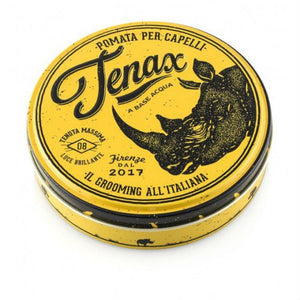 Tenax Pomade - Strong Hold (125ml)