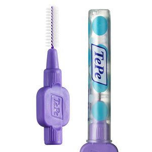 TePe Interdental Brushes Purple Original - size 6
