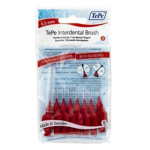TePe Interdental Brushes Red Original - size 2