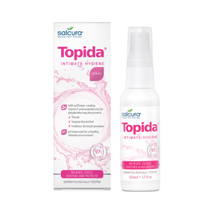 Topida Intimate spray
