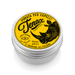 Tenax Travel Pomade - Strong Hold (25ml)