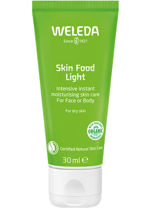 Weleda Skin Food Light 30ML