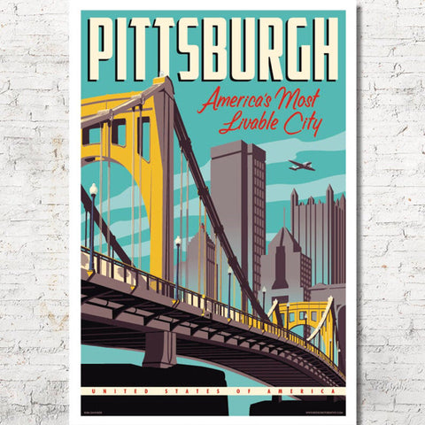 Poster - Vectorized Art Print