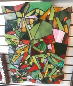 Wall Art - Mosaic