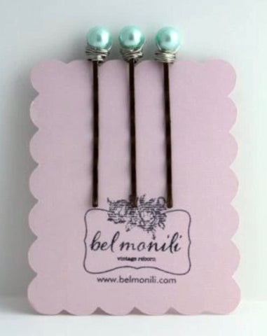 Bobby Pin Set