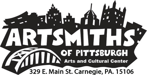 Charitable Donation to Artsmiths of Pittsburgh, a 501(c)(3) nonprofit