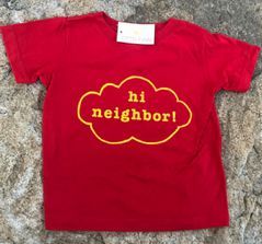 Hi Neighbor Kids T Shirt