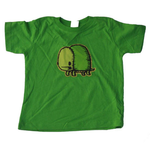 Turtle Kids T Shirt